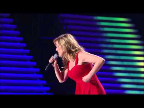 Lara Fabian - Caruso (David Foster and Friends)
