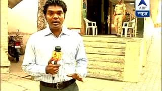 Voting in progress in Pune, Maharasthra - ABPNEWSTV