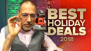 Best holiday deals 2018 (LIVE CALL-IN SHOW) - CNETTV