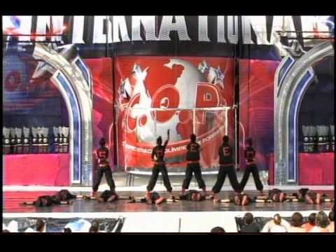 Speed Dance HipHop '09