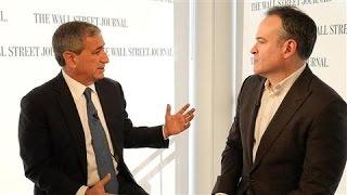 Moelis: Davos Should Focus on Growth, Not Wealth Redistribution - WSJDIGITALNETWORK