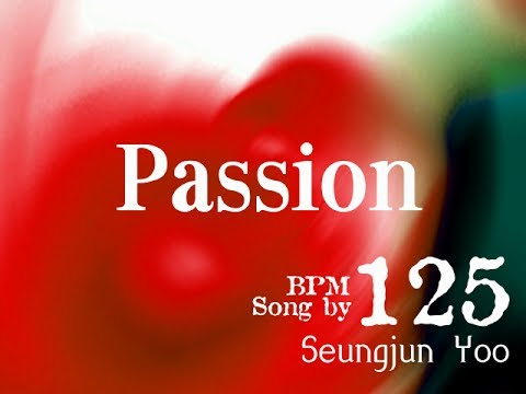 Yoo Seung Jun - Passion