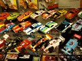 My Vintage Afx & Tyco Pro Slot Car Collection