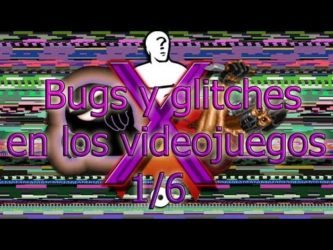 The shadow channel - Bugs y glitches en los videojuegos 1/6