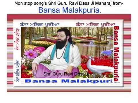 Non stop 'Dharmik Punjabi' song's