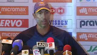 21 Aug, 2017 - Dhawan leads India to thumping win over Sri Lanka - ANIINDIAFILE