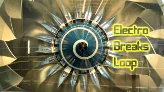 Royalty Free :Electro Breaks Loop