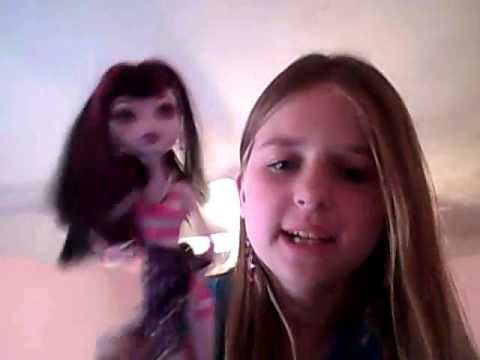 My Monster High Dolls! For Now... Part 2!!!