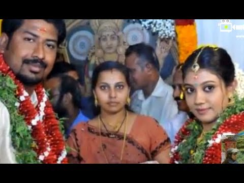 Rachana Narayanankutty ( Marimayam ) Married  ? Exclusive Wedding Visuals