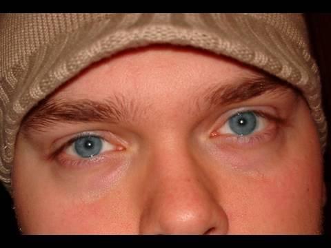Tutorial Photoshop CS4 - Come cambiare il colore degli occhi