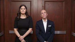 In the Elevator With Jeffrey Katzenberg - WSJDIGITALNETWORK