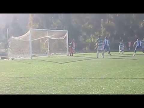 ΡΟΥΒΑΣ - ΑΣΙΤΕΣ 3-1