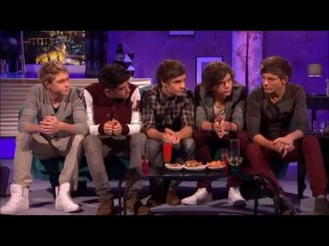 One Direction - Alan Carr Chatty Man - 27th November 2011 -cJ1ASG-2eSE