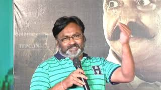 Enthavaralaina Release Press Meet | TFPC - TFPC