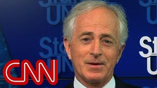 Corker: North Korea pulled good PR move - CNN