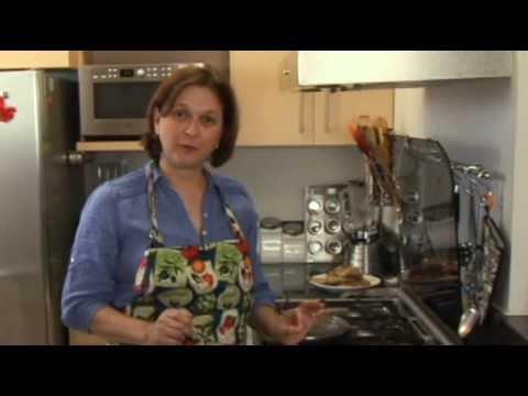 Filetes de pescado empanizado - Breaded Fish Fillets