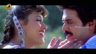 Intlo Illaalu Vantintlo Priyuralu Full Movie   Venkatesh   Soundarya   Part 7/11   Mango Videos - MANGOVIDEOS