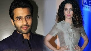 Kangna Ranaut, Jackky Bhagnani attend the Times Foodie Awards 2014