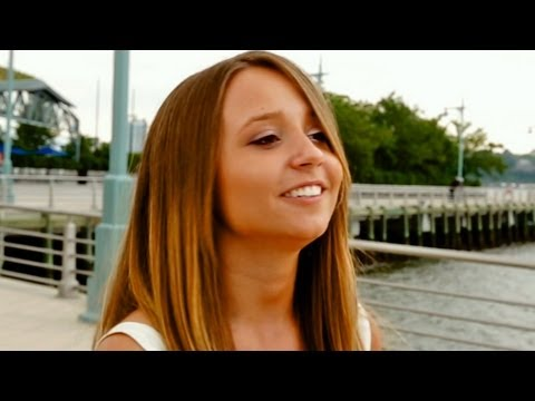 New Justin Bieber Video: Justin Bieber – As Long As You Love Me (Official Music Video Cover by Ali Brustofski)