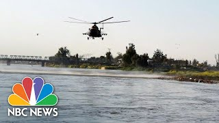Dozens Drowned In Mosul Ferry Disaster | NBC News - NBCNEWS