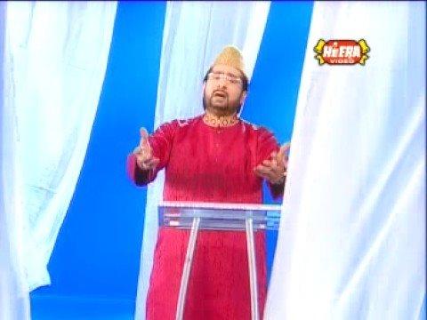 URDU NAAT(Tere Hotay Janam Lia Hota)TASLEEM SABRI.BY Visaal