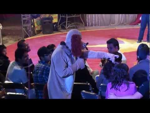 Circo de Oscar Burgos
