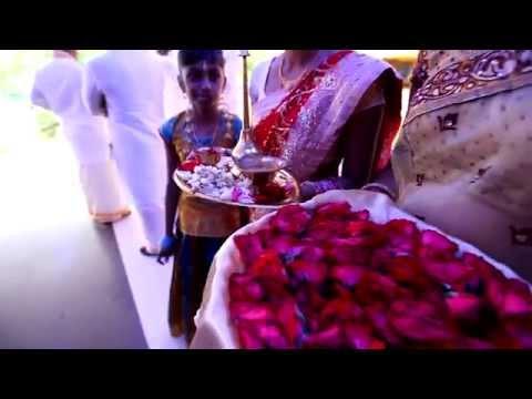 Malaysian Indian Wedding Videography_Prem & Santhia