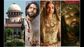 Supreme Court Comes To Padmaavat's Rescue | Bollywood News - ZOOMDEKHO