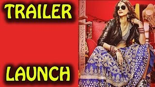 Dolly ki Doli - Trailer launch event | Bollywood News - ZOOMDEKHO