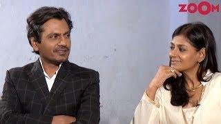Nawazuddin Siddiqui - I am very selfish | Manto Interview | Exclusive | Bollywood News - ZOOMDEKHO