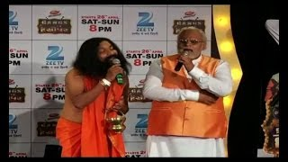 Narendra Modi, Baba Ramdev in 'Gangs of Haseepur'  - Bollywood Country Videos - BOLLYWOODCOUNTRY