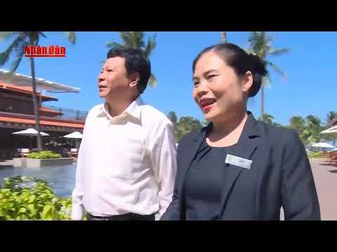 [DVTC] Trường cao đẳng nghề Du Lịch Đà Nẵng - Gắn kết với doanh nghiệp
