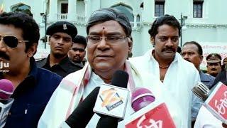 Ramayya Vasthavayya Telugu Movie Comedy Scenes - Kota Srinivasa Rao Comedy - NTR, Shruti Hassan - DILRAJU