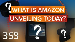 Amazon is holding a surprise Echo Alexa event. We break it down (The 3:59, Ep. 461) - CNETTV