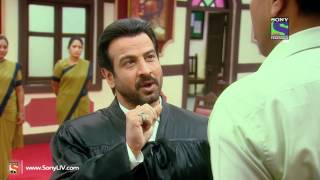 Adaalat : Episode 311 - 12th April 2014