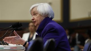 Yellen: 'We Do Stand Ready' to Impose Higher Capital Requirements - WSJDIGITALNETWORK
