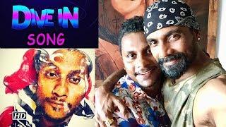 Dive In Song   Paulson Thomas dedicates to Remo D'Souza - IANSLIVE
