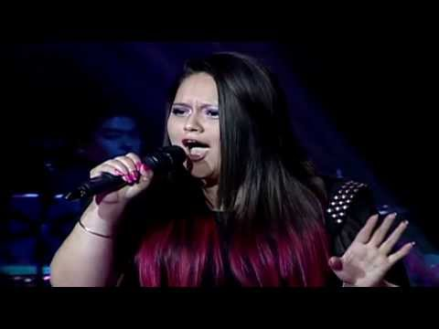 Audiciones a Ciegas - Programa 10 - Susan Prieto se queda en el Equipo Kalimba - Temporada 1