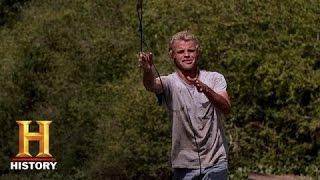 Swamp People: Cujo, the Dog-Eater (S6, E18) - HISTORYCHANNEL