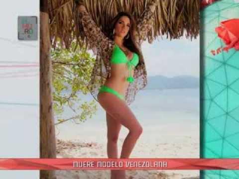 Muere modelo venezolana Génesis Carmona por balazo en la cabeza