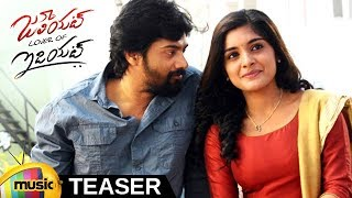 Juliet Lover of Idiot Telugu Movie Teaser | Nivetha Thomas | Naveen Chandra | Mango Music - MANGOMUSIC