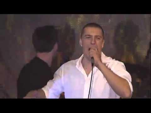 Amar Gile Jasarspahic - Radjaj sinove - (LIVE) - (Pobjednicki koncert Kakanj 2013)