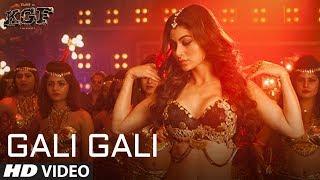 KGF: Gali Gali Video Song | Neha Kakkar | Mouni Roy | Tanishk Bagchi | Rashmi Virag | Review - ITVNEWSINDIA