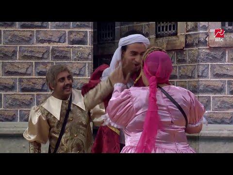 روميو وجولييت لأول مرة في #مسرح_مصر