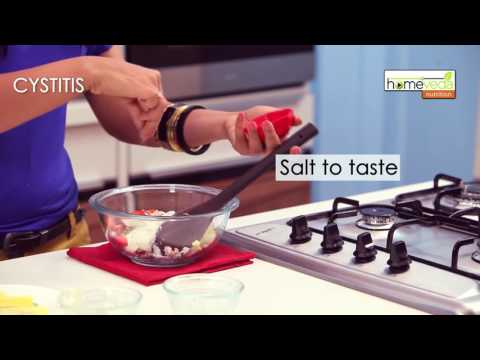 Best Food for Cystitis (Tuna) - Homeveda Shorts