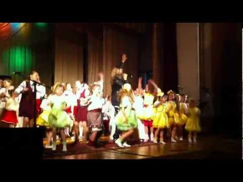 Наталка Карпа - Калина (LIVE) конкурс ТВІЙ ШАНС, Луцьк