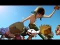 Gorillaz – Dirty Harry (Official Video)