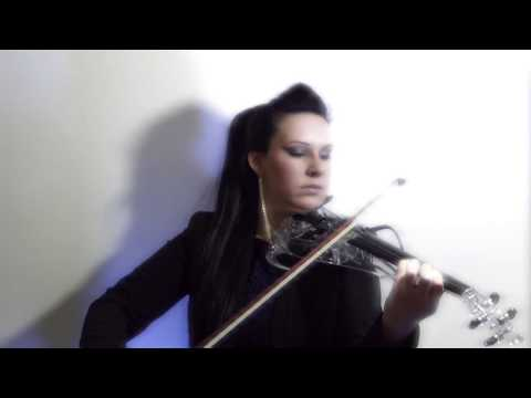 Live and Let Die Violin Cover | Alison Sparrow