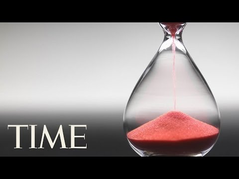 Scientists Can Reverse DNA Aging In Mice | TIME