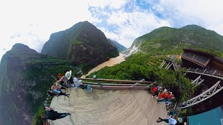 Tibetans in China: Yunnan Province (360 VIDEO) - RUSSIATODAY